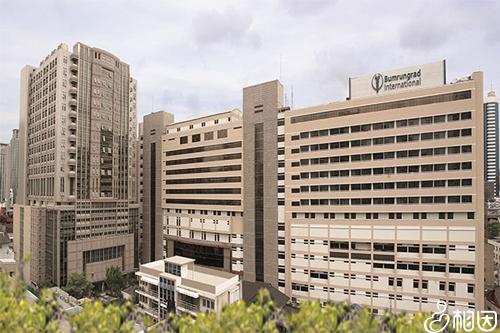 泰国康民医院怎么样