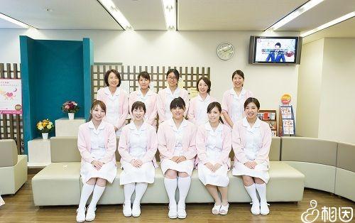 日本杉山医院医生
