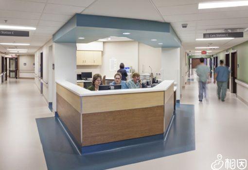 信息化的护士工作站