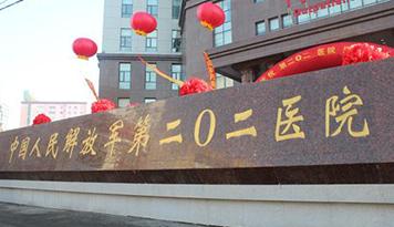 中国人民解放军第202医院