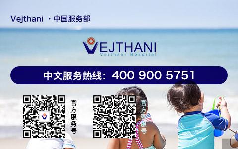 Vejthani(中国)服务部