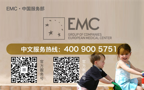 EMC(中国)服务部