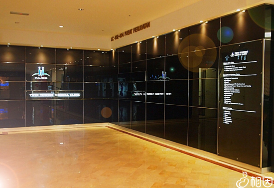 马来西亚双峰塔医疗中心