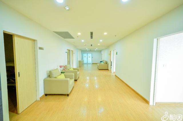 医院走廊图二