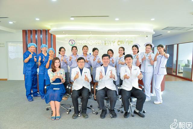 LRC生殖中心医生团队
