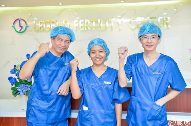 胚胎实验室医生