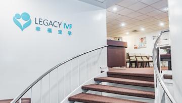 Legacy ivf幸福宝孕助孕中心