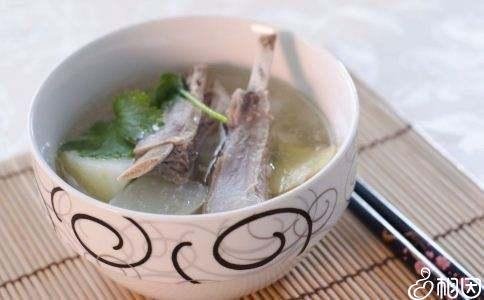 几种比较火的好孕汤分享
