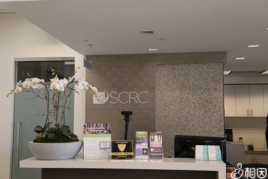 美国SCRC南加州生育中心