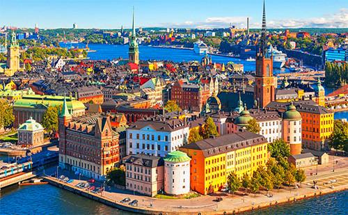 瑞典LGBT服务