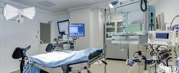 先进的医疗设备