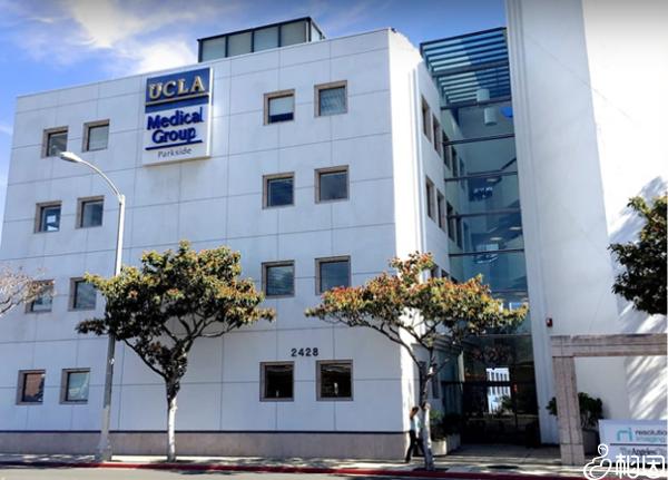 FSAC加州生殖中心