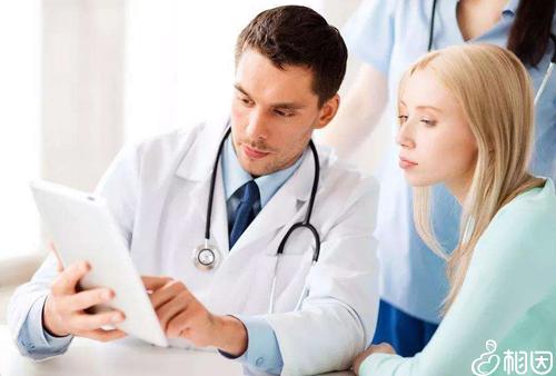 冻胚移植时间会依据女性身体情况确定