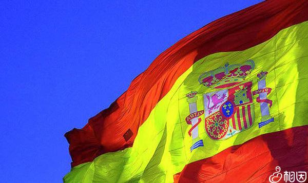 西班牙同性恋生子