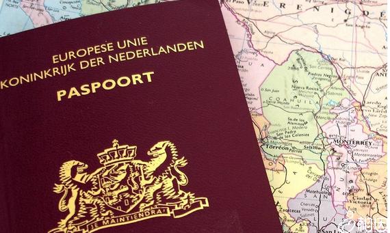 加拿大做试管护照
