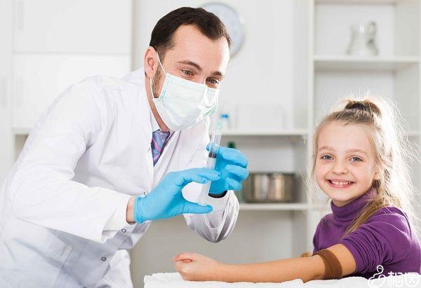 可以免费接种水痘疫苗的地区