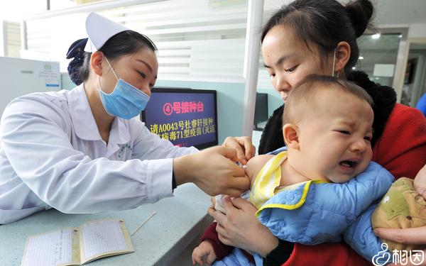 接种水痘疫苗的人群