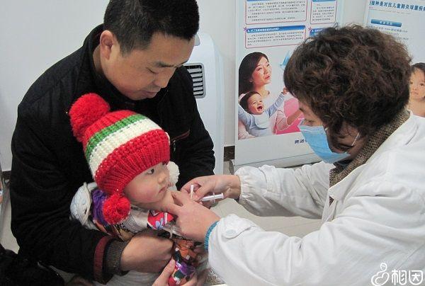 成人接种水痘疫苗针次