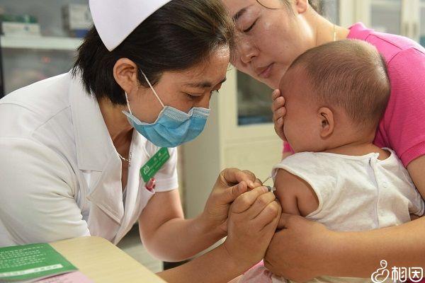 水痘疫苗接种禁忌人群
