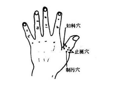 催经是左手还是右手