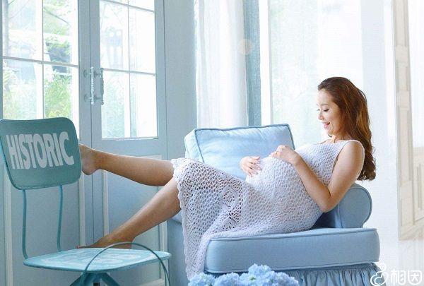 过期妊娠易致缺氧