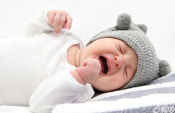 宝宝在小的时候比较难带