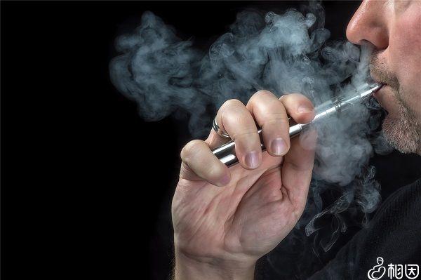 长期抽烟危害身体