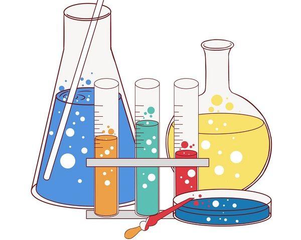 化学污染导致染色体异常