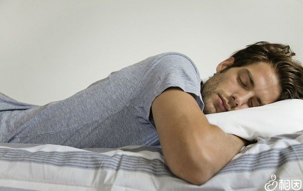 保持充足的睡眠