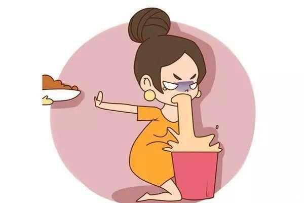 孕吐反应强烈是龙凤胎的重要生理特征