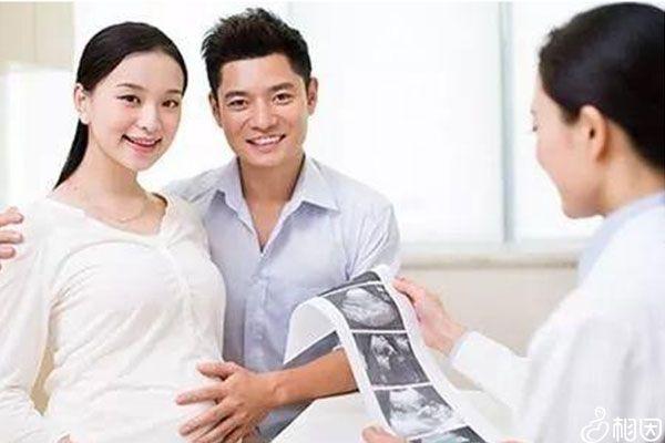 孕前检查是优生优育中重要的一步