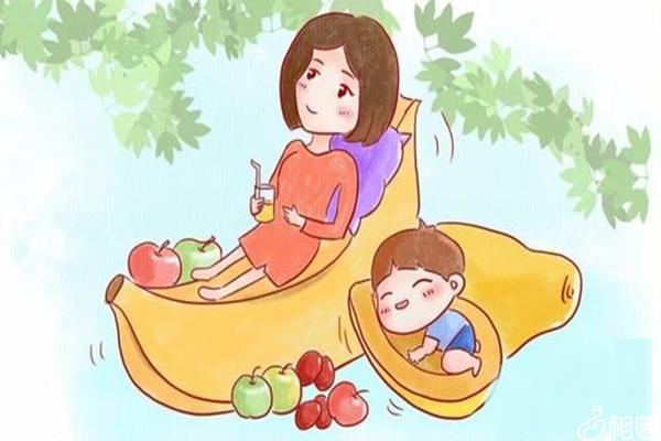 产妇吃水果注意事项