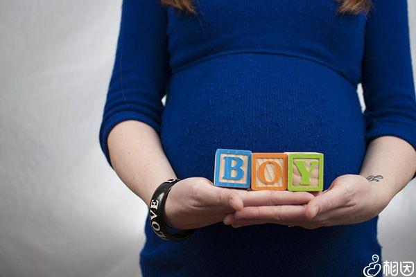 分辨胎儿性别的最佳时间