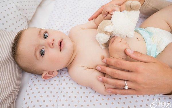 宝宝接种麻疹疫苗局部反应
