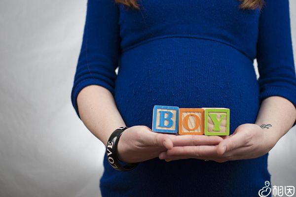 判断胎儿性别的方法
