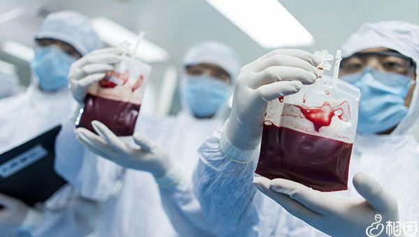 一个人只有一次脐带血