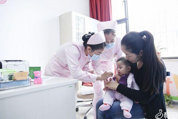 五联疫苗可缩短接种次数