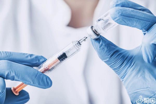 疫苗接种前应向医生说明情况