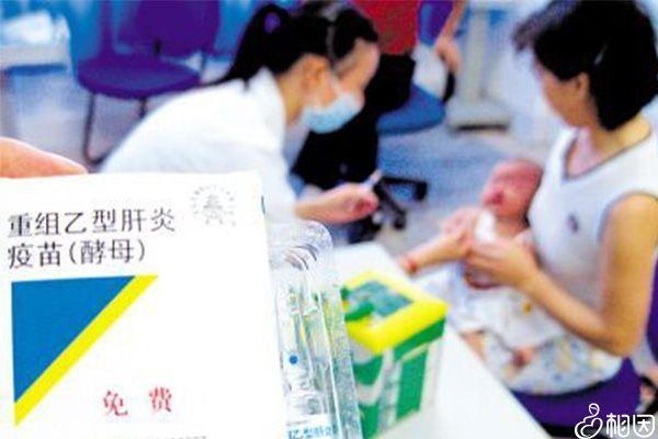 过敏体质不能接种乙肝疫苗