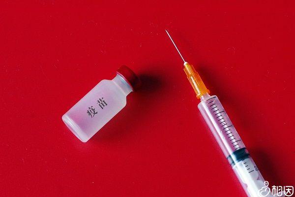 疫苗免疫周期与个体有关