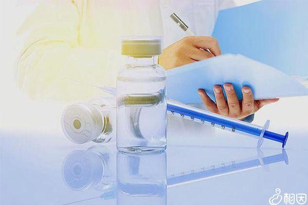 乙肝五项结果可检查乙肝抗体
