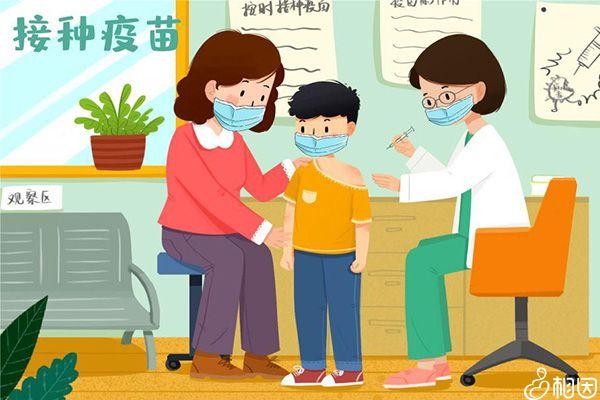 患上乙肝时接种疫苗无效