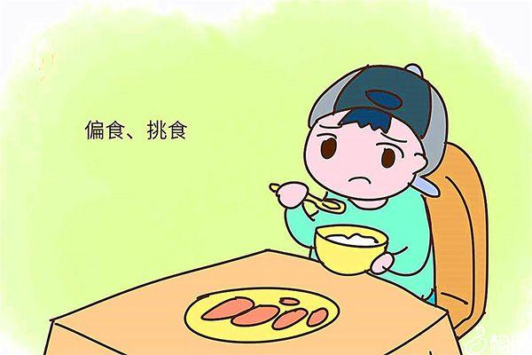 小孩食欲不振可能是患上了乙肝