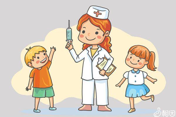 少数人有黄热病疫苗过敏反应