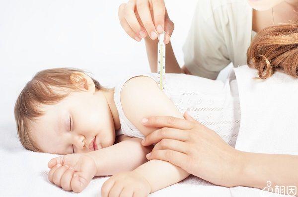 打完麻腮风疫苗发烧持续时间不长