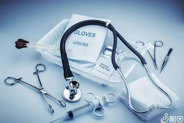 医疗器械不卫生会引起病毒感染