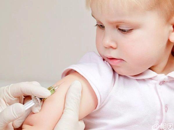 麻腮风疫苗注射方法