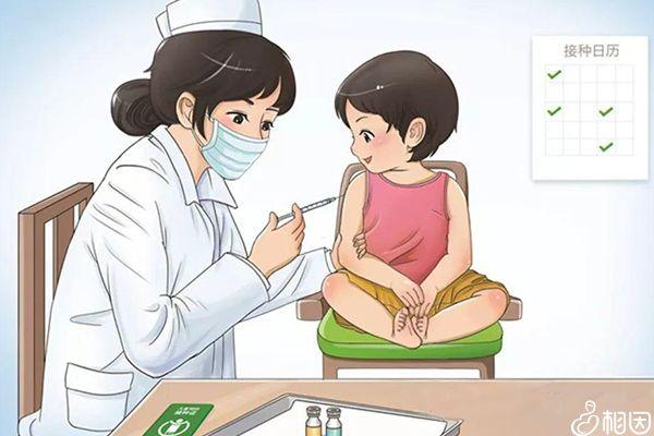 上海黄热病疫苗预防接种流程
