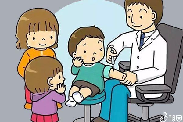 深圳黄热病疫苗接种流程步骤