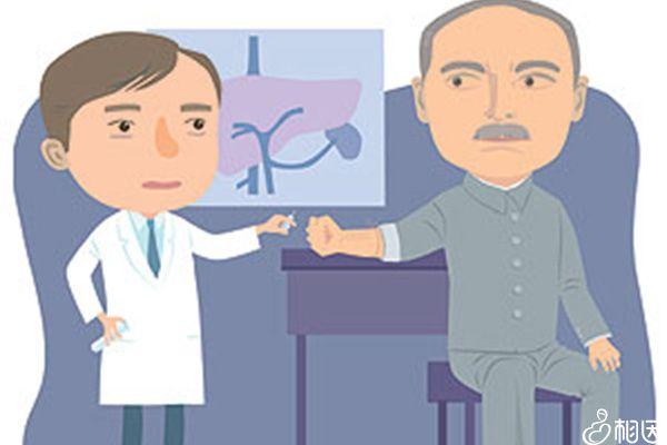 肝功能检查费用满足报销条件